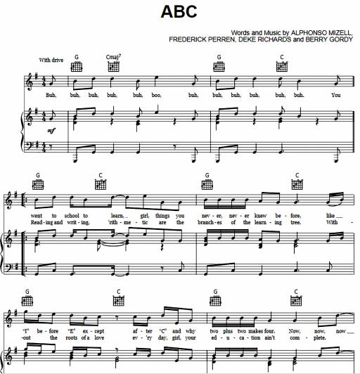 The Jackson 5-ABC