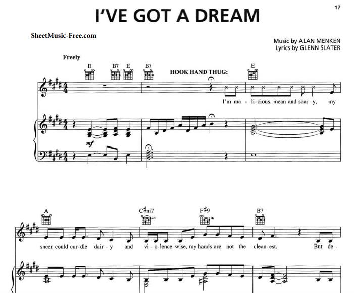 Tangled - I've Got A Dream