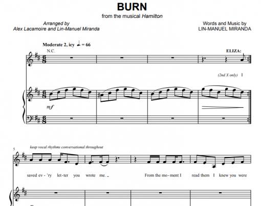 Hamilton-Burn