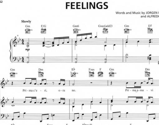 Il Divo-Feelings